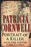Portrait of a Killer (0786547731) by Cornwell, Patricia Daniels