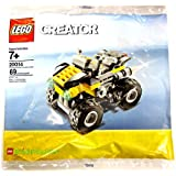 LEGO Creator Set #20014 Brickmaster Quad Bike
