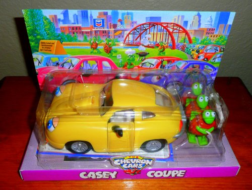 Chevron Cars Casey Coupe - 1