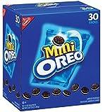 Nabisco Mini Oreo Cookies - 30/1.5 oz. packs