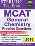 Sterling MCAT General Chemistry Pract...