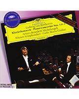 Beethoven : Concertos pour piano n° 1 et n° 3