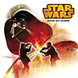 Official Star Wars Classic 2014 Calendar (Calendars 2014)