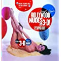 Harold Lloyd's Hollywood Nudes in 3D!
