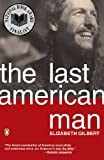 Book - The Last American Man