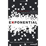 Exponential: How You and Your Friends Can Start a Missional Church Movement (Exponential Series) ~ Dave Ferguson