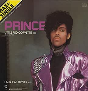 prince little red corvette music. Cars Review. Best American Auto & Cars Review