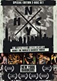 N.Y.H.C. (New York Hardcore) [2 DVDs]