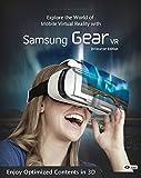 Samsung Gear VR for Samsung Galaxy Note 4 サムスンギャラクシー Note 4 携帯電話用サムスンギアVR [並行輸入品]