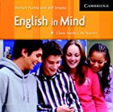 img - for English in Mind Starter Class Audio CDs book / textbook / text book
