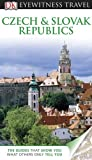 Eyewitness Travel Guides Czech And Slovak Republics