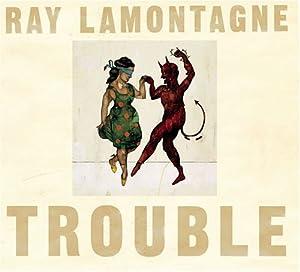 Trouble [VINYL]