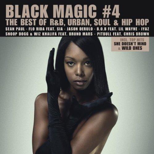 VA-Black Magic 4 The Best Of RandB Urban Soul And Hip Hop-CD-FLAC-2012-NBFLAC Download