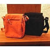 うさぎのマトリョーシカショルダーバッグ/オレンジ ファッション バッグ ショルダーバッグ その他のショル