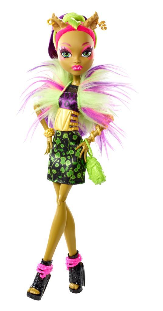 Venus Mcflytrap Doll Amazon.com: Monster Hi...