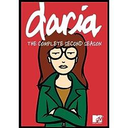 Daria: Season 2