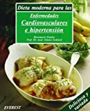 img - for Dieta Moderna para Enfermedades Cardiovasculares e Hipertension book / textbook / text book