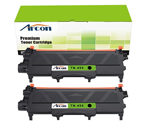 arcon-compatible-toner-cartridge-replacement-for-brother-tn450-tn-450-tn450-tn420-black-2-pack-2blac
