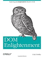 DOM Enlightenment Front Cover