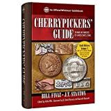 img - for Cherrypickers' Guide to Rare Die Varieties of United States Coins, Sixth Edition, Volume I by Bill Fivaz (2015-09-22) book / textbook / text book