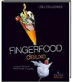 Fingerfood deluxe: Lollies & Cones