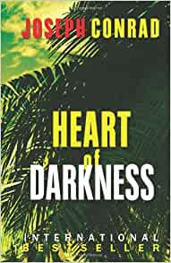 personification darkness comparison joseph conrad s heart Start studying joseph conrad - heart of darkness (literary devices) learn vocabulary, terms, and more with flashcards, games, and other study tools.