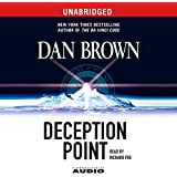 Deception Point: A Novel (Unabridged)