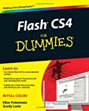 Ellen Finkelstein Flash CS4 for Dummies