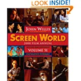 Screen World: 2000 Film Annual: Volume 51 Expanded Format With Over 1,000 Photographs