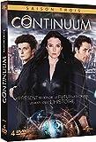 Continuum - Saison 3 (dvd)
