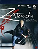 echange, troc Zatoichi [Blu-ray] [Import italien]