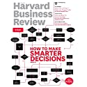 Harvard Business Review, November 2013