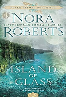 Book Cover: Island of Glass