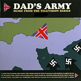 Dad's Army: Music From The Television Series
