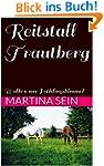 Reitstall Trautberg: Wolken am Fr�hli...