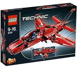 LEGO Technic - Jet Plane - 9394