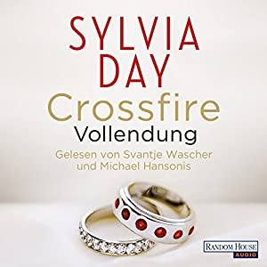 Vollendung (Crossfire 5) Hörbuch