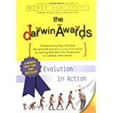 The Darwin Awards: Evolution in Action (Darwin Awards (Plume Books)) ~ Wendy Northcutt