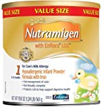Nutramigen with Enflora LGG, For Cows Milk Allergy, 79.2 Ounce [Hot Sale]