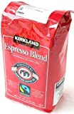 Kirkland スターバックス ローストエスプレッソコーヒー(豆) 907g×2パック