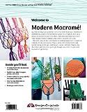 Download Hello! Macrame: Totally Cute Designs for Home Decor and More (Design Originals)