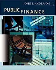 Public Finance by Anderson