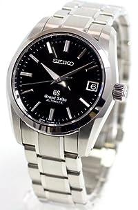 セイコー SEIKO グランドセイコー 自動巻 手巻つき メンズ 腕時計 SBGR053 国内正規