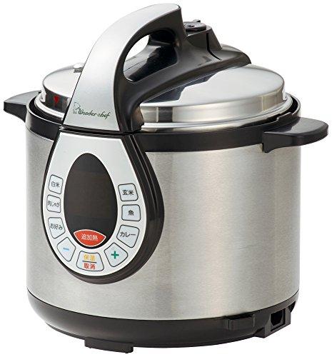 【保存版】圧力鍋おすすめランキングTOP10