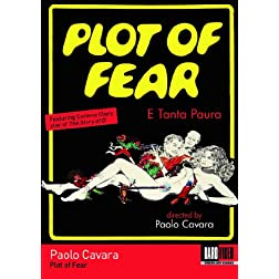 Plot of Fear