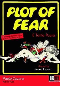 Plot of Fear [Import]