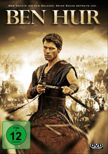 Ben Hur (2010)[NON-US FORMAT, PAL]