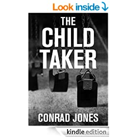 The Child Taker Book 1 Detective Alec Ramsay Series
