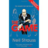 The Game: Undercover in the Secret Society of Pickup Artistsby Neil Strauss