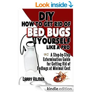 diy how to get rid of bed bugs yourself like a pro a step by step bed bug extermination. Black Bedroom Furniture Sets. Home Design Ideas